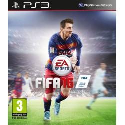 FIFA 16 EA SPORTS - PS3