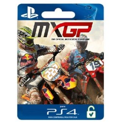 MXGP Motocross - PS4