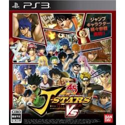 J-STARS Victory VS + - PS3
