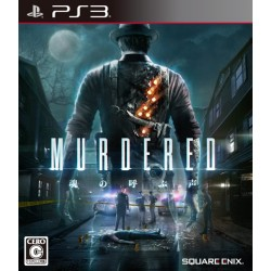 MURDERED: SOUL SUSPECT - PS3