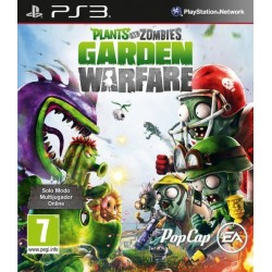 Plantas vs. Zombies Garden...