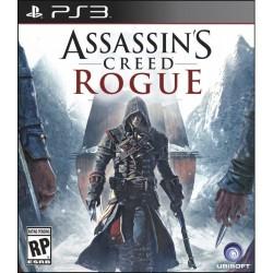 Assassins Creed Rogue - PS3