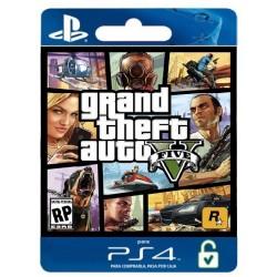 GTAV - PS4