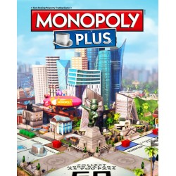 MONOPOLY PLUS - PS3