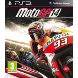 MotoGP 14 - PS3