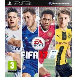 Fifa 17 EA - PS3