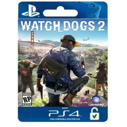 Watch Dogs 2 (PS4 )