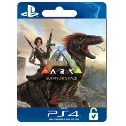 ARK: Survivor's Pack - PS4