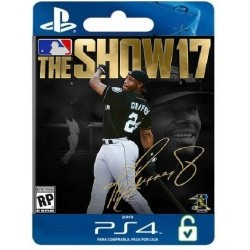 MLB The Show 17 - (PS4)