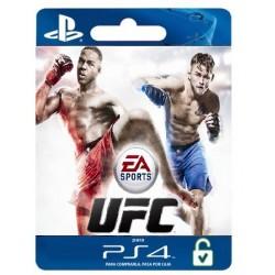 UFC - PS4