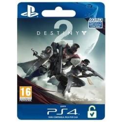 Destiny 2 DLC(Forsaken y...