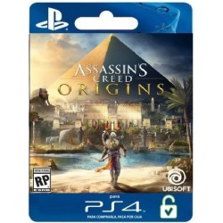 Assassin's Creed Origins - PS4