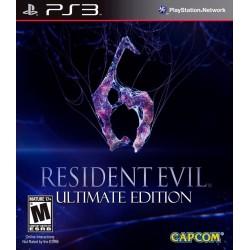 Resident Evil 6 Ultimate...