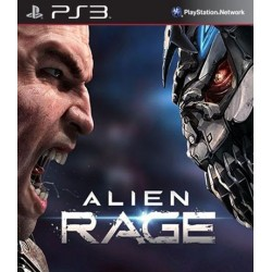 Alien Rage - PS3
