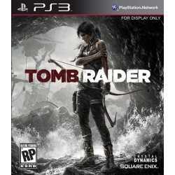 Tomb Raider Digital Edition...