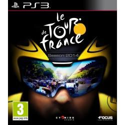 Le Tour de France 2014  - PS3