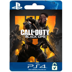 Call of Duty: Black Ops 4 -...