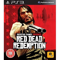 Red Dead Redemption - PS4