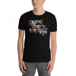 GTAV T-Shirt