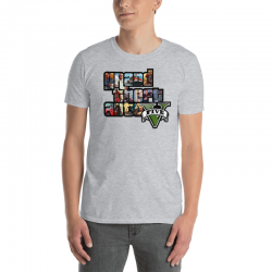 WWE T - Shirt