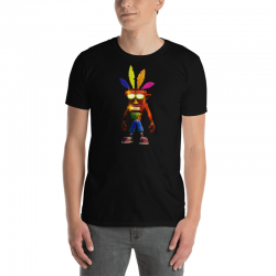 Crash T-Shirt