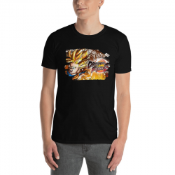 DRAGON BALL FIGHTER Z T-Shirt