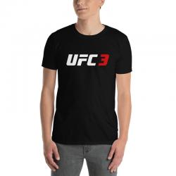 UFC 3 T-Shirt