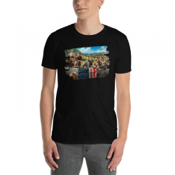 FAR CRY 5 T-Shirt