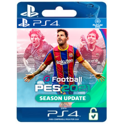 eFootball PES 2021 SEASON...