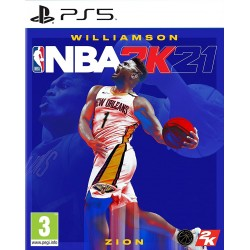 NBA 2K21 Next Generation - PS5