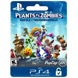 Plants vs. Zombies: Battle...