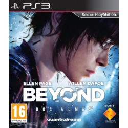 BEYOND Two Souls - PS3...