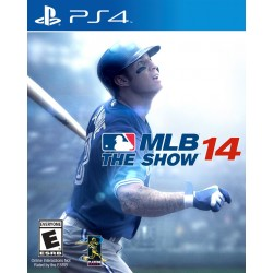 MLB 14 The Show - PS3