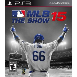 MLB15 THE SHOW - PS3