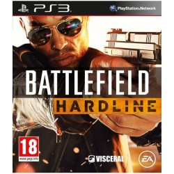 Battlefield Hardline - PS3