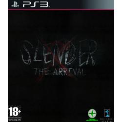 Slender: The Arrival - PS3