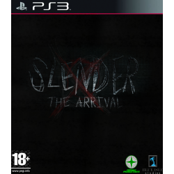 Slender: The Arrival - PS3