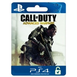 COD Advanced Warfare - PS4