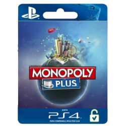 Monopoly Plus - PS4