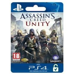 AC Unity - PS4