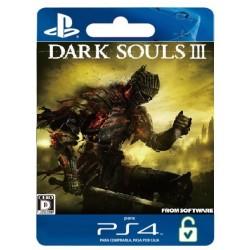 DARK SOUL III - PS4
