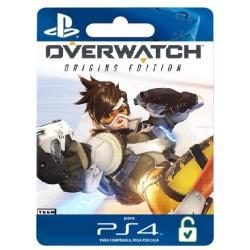 Overwatch: Origins - PS4