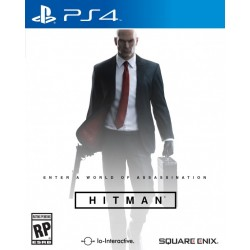 HITMAN The Full Experience...